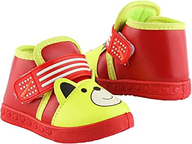 Sneakers for boys leather casual