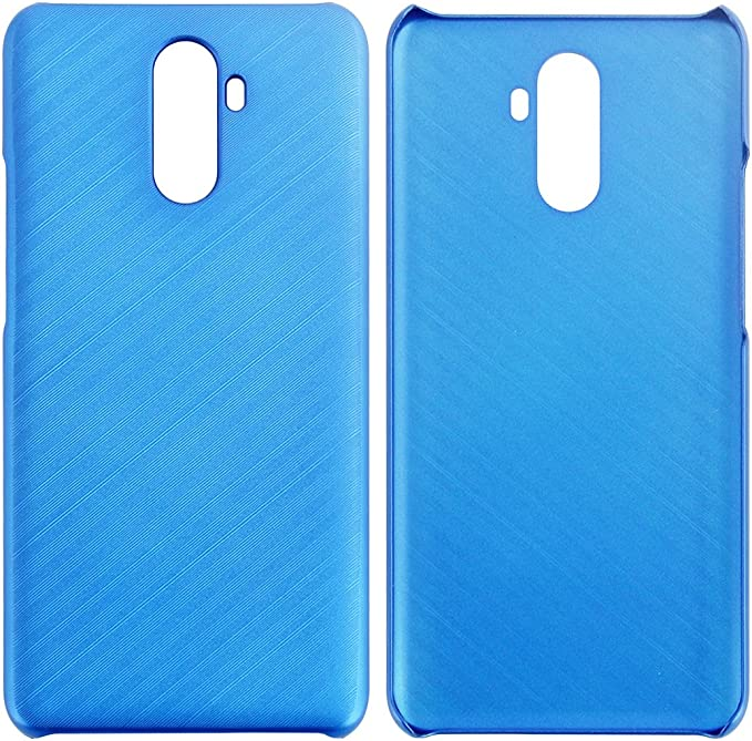 T&R Elephone U Funda, Protictive Plastic Hard PC Back Cover Case ...
