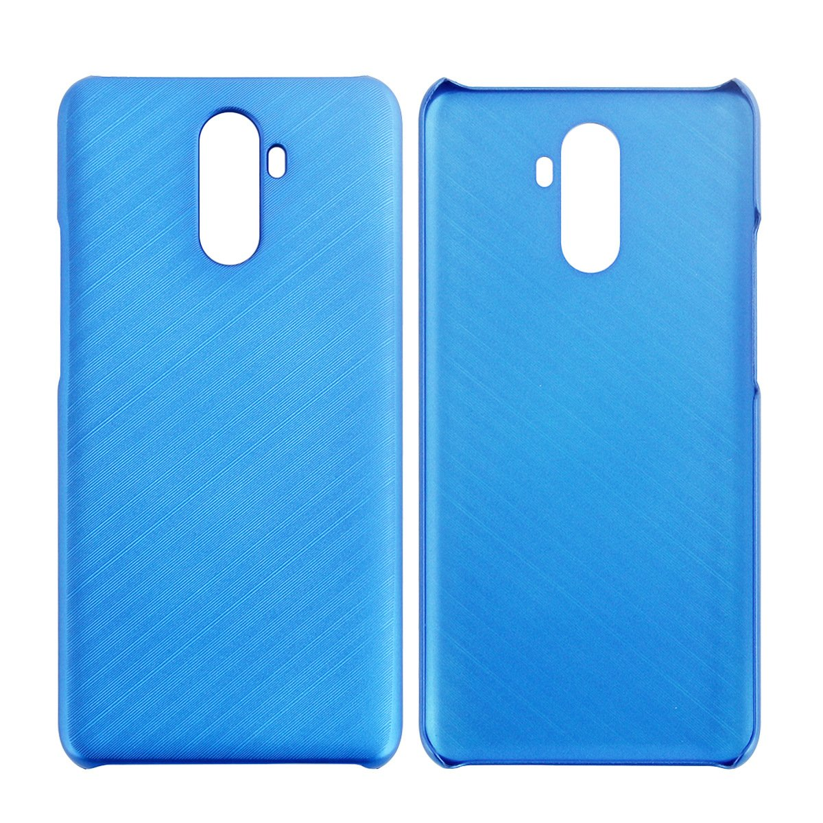 T&R Elephone U Funda, Protictive Plastic Hard PC Back Cover Case ...
