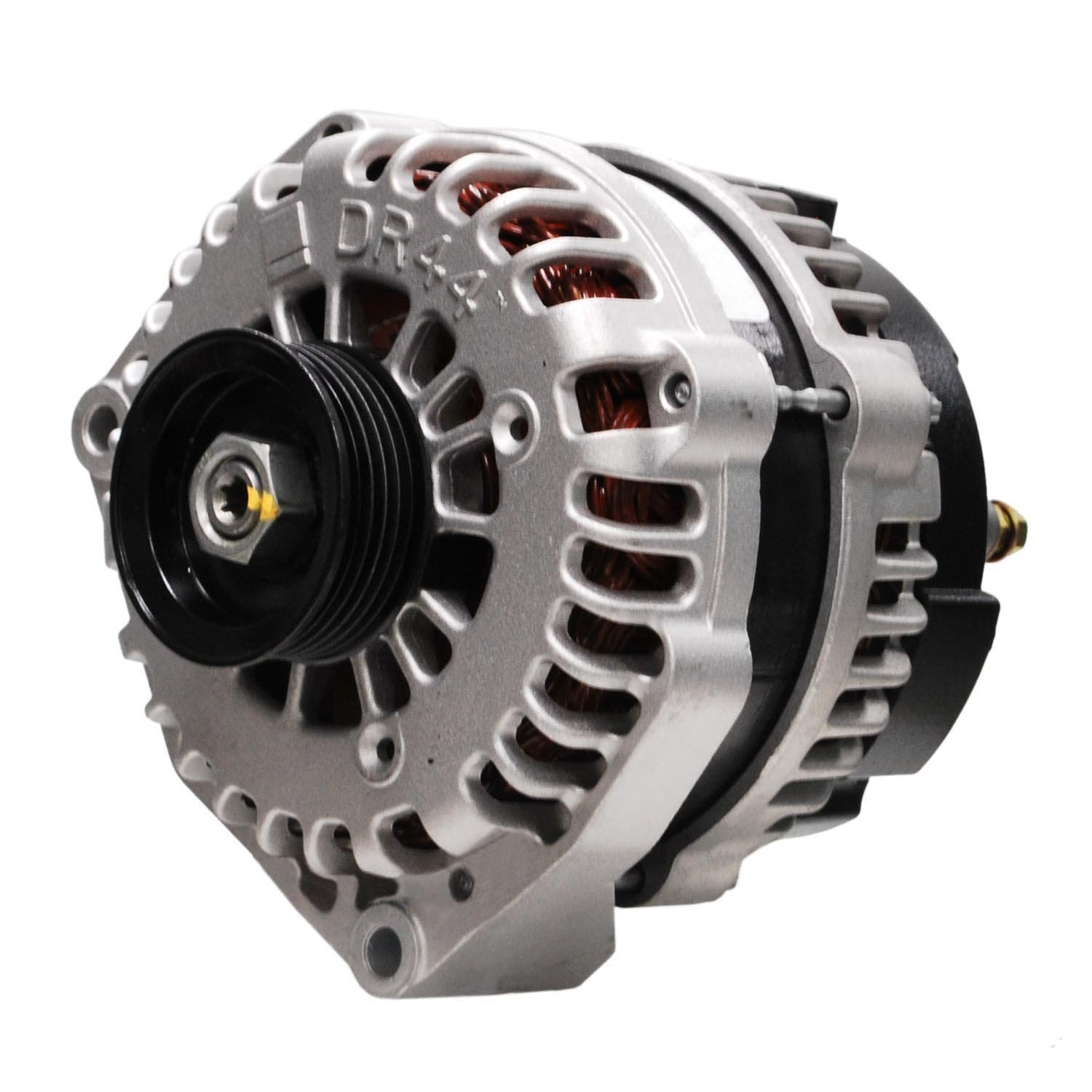 ACDelco 334-2742A Professional Alternator, Remanufactured by ACDelco