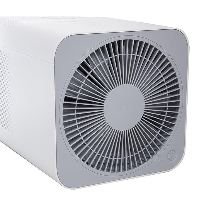 Xiaomi Potente limpiador de aire para habitaciones de hasta 39 M: Amazon.es: Hogar
