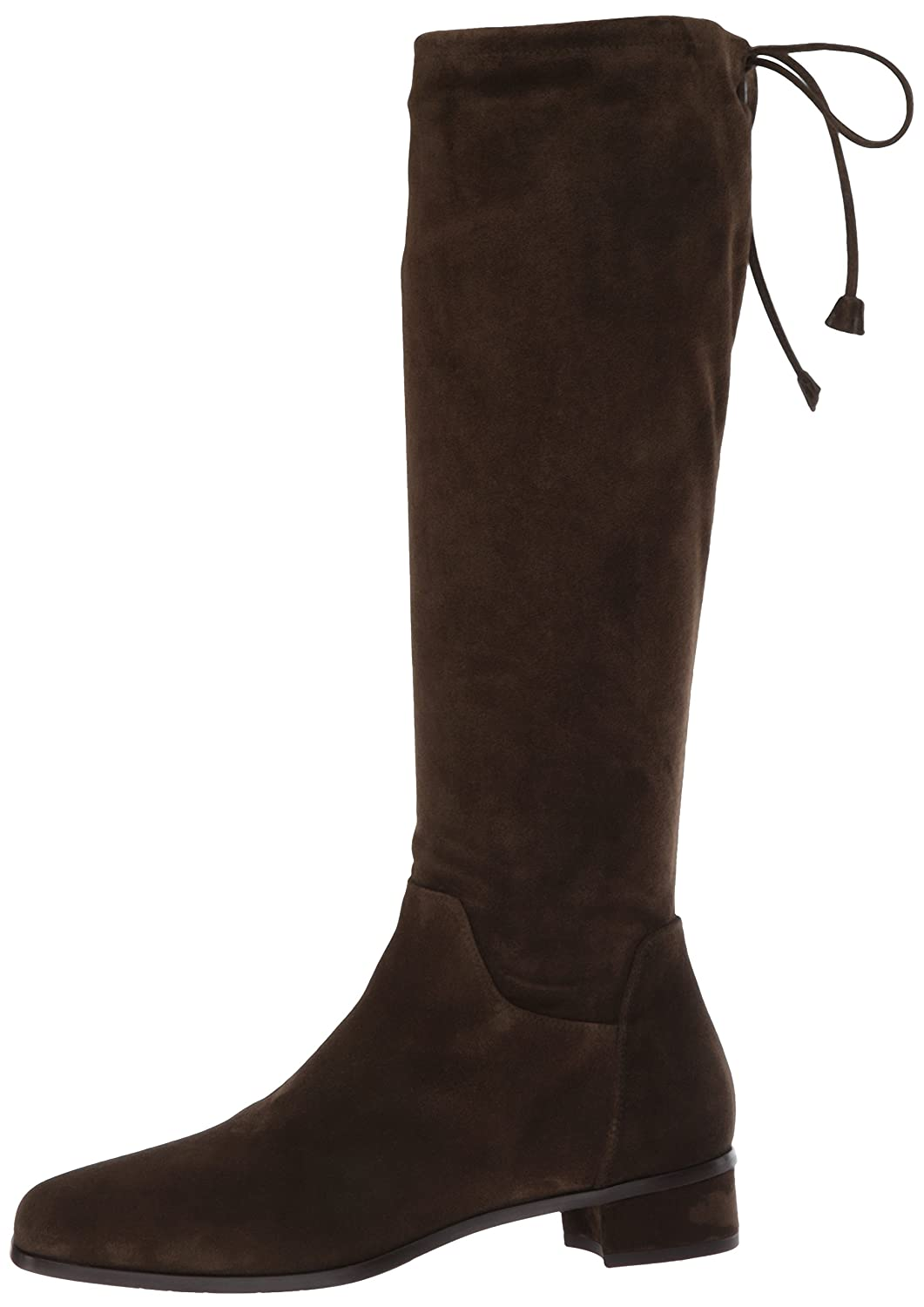 Aquatalia The Women's Lisandra Suede Over The Aquatalia Knee Boot B06WVBFXBC 6 B(M) US|Olive 64af4f