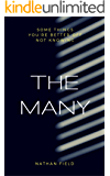 The Many: The cult psychological thriller