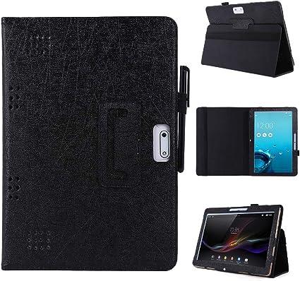 KATUMO Funda Universal Tablet 10 Pulgadas Fundas Dura para BEISTA 10, LNMBBS 4G, KIVORS 10, Dragon Touch K10,YOTOPT 10.1 Libro Funda Case: Amazon.es: Electrónica