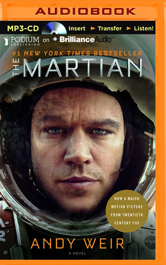 Download The Martian PDF