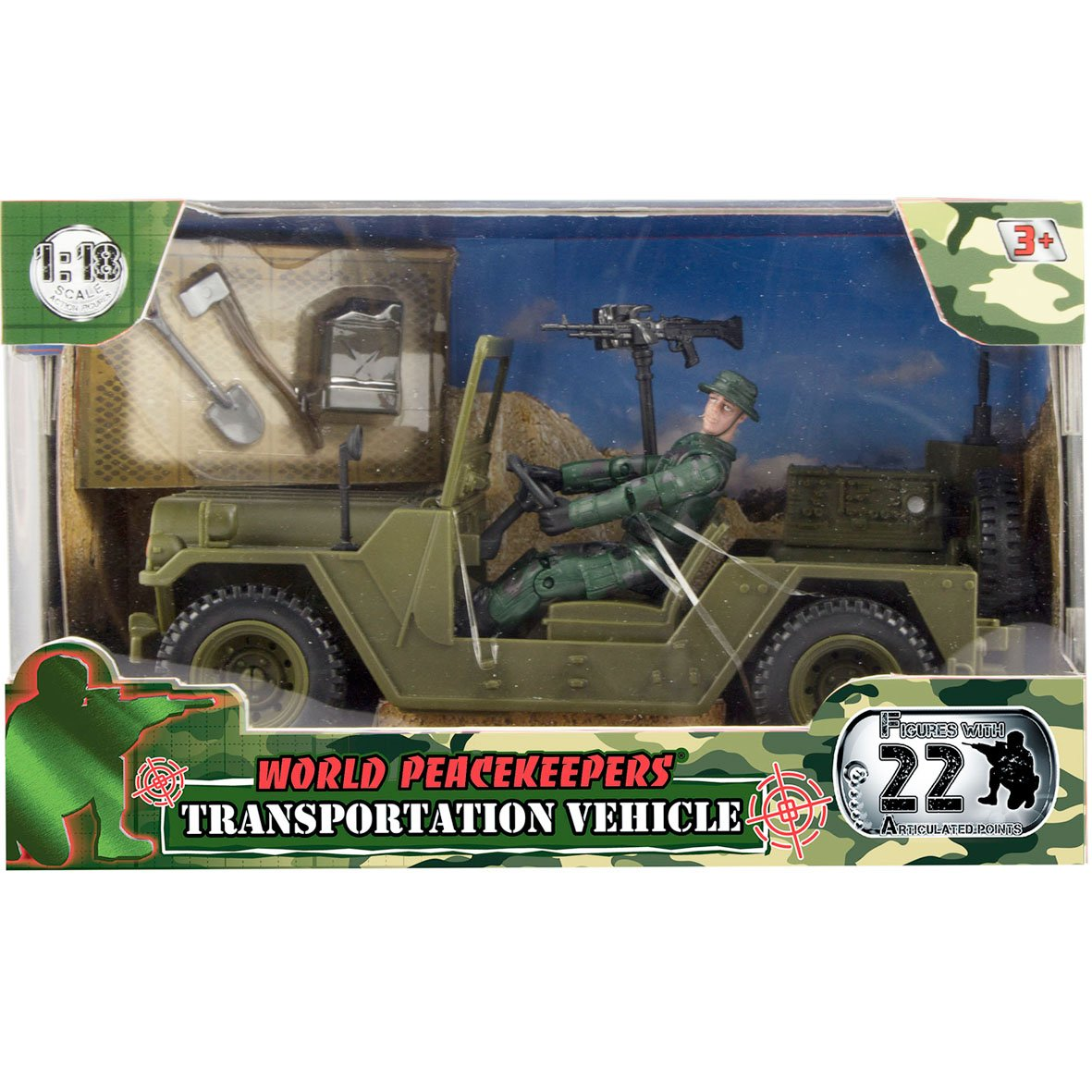 Military Vehicle Toys For Boys : World peacekeeper toys wow