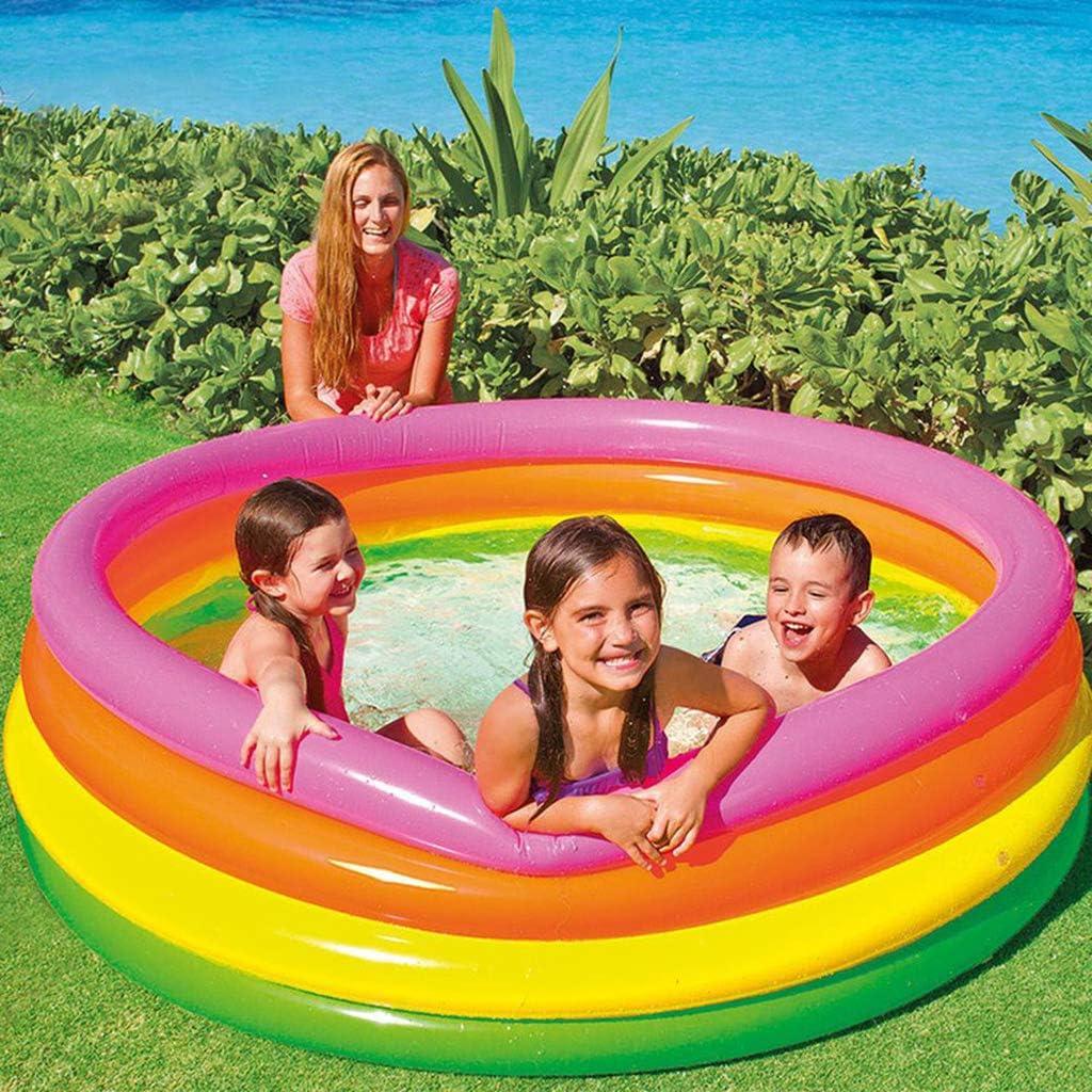 swimming pool Piscinas Hinchables Piscina para Bebés Casa Inflable ...