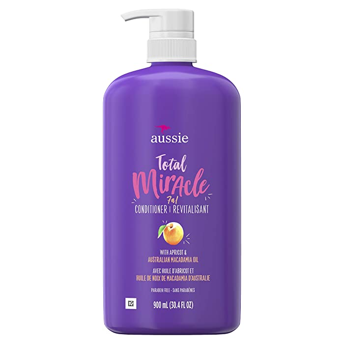 Top 9 Aussie Total Miracle Conditioner