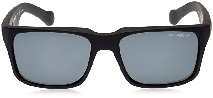 Amazon.com: Arnette D-Street Unisex Polarized Sunglasses - 447/81 Fuzzy Black/Fuzzy Havana/Grey: Clothing