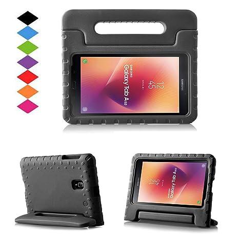 Amazon.com: Samsung Galaxy Tab A 8.0 2017 Carcasa para niños ...