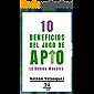 10 BENEFICIOS DEL JUGO DE APIO: La Bebida Maestra
