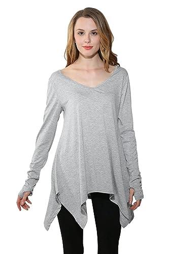 JYL – Camisas – Clásico – para mujer