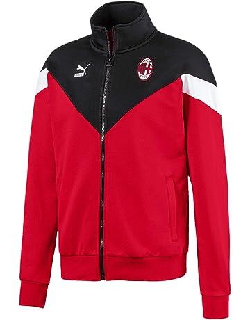 PUMA AC Milan Felpa Ufficiale Bambino 2019//2020-756822 01