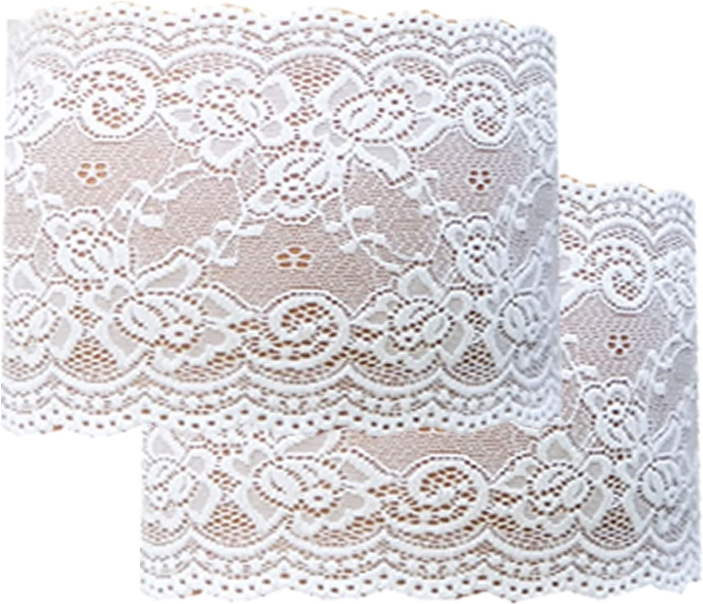 """Fasce elastiche Bandelettes contro lo sfregamento dellinterno coscia , Bianco Evitano lo sfregamento delle cosce 78-81 cm // 31/""""- 32/"""" F:"""