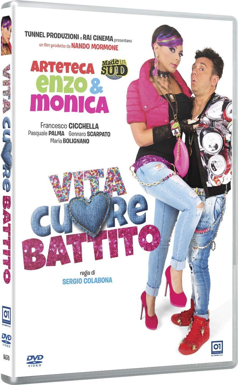 Vita Cuore Battito: Amazon.it: Cicchella, Scarpato( Duo Arteteca ...
