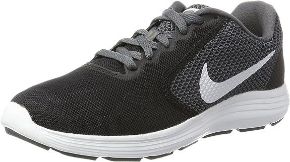 Nike Revolution 3, Zapatillas de Running Hombre: Amazon.es: Ropa y accesorios