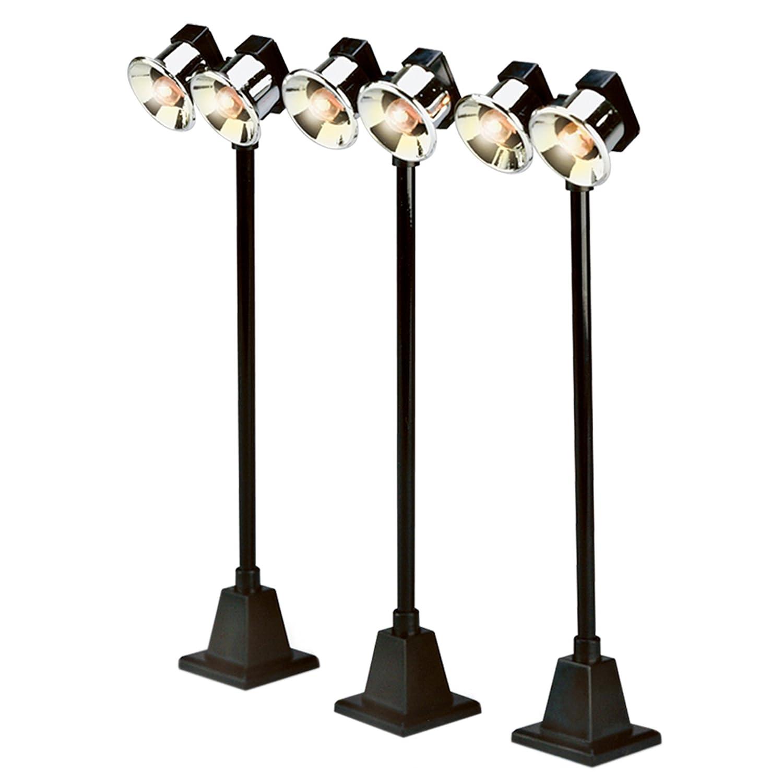 Lionel Yard Lights