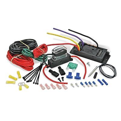 Flex-a-lite 31165 Variable Speed Control Module: Automotive