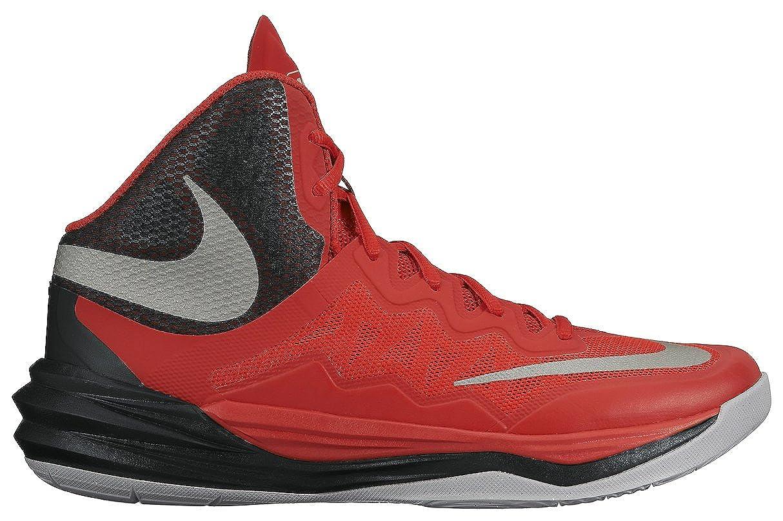Nike Prime Hype DF II, Zapatillas de Baloncesto para Hombre: Nike ...