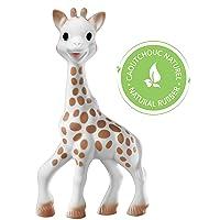 Vulli Sophie The Giraffe New Box, Polka Dots, One Size