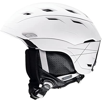 61a722827c35d Amazon.com  Smith Optics Sequel Adult Ski Snowmobile Helmet