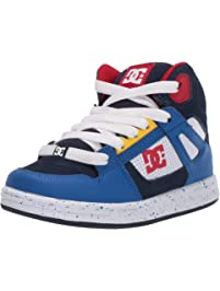 DC Kids  Pure High-top Se Skate Shoe fb741aa54dd9