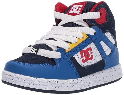 fd428baf5c DC Shoes Girls Shoes Kid's Pure Ht Se - High-Top Shoes Adgs100085