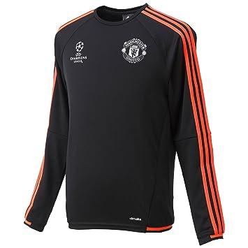 tenue de foot MU Homme