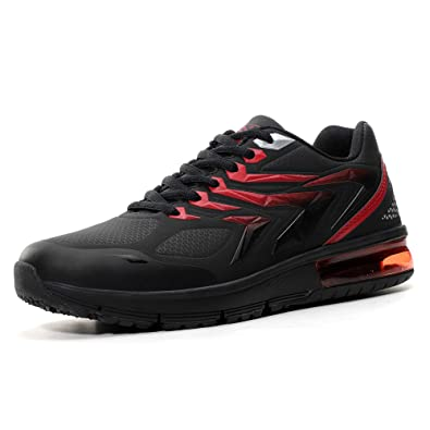 23ae5aaec5ce AX BOXING Mens Trainers Sports Shoes Running Sneakers Fitness Athletic  Walking Gym (6 UK