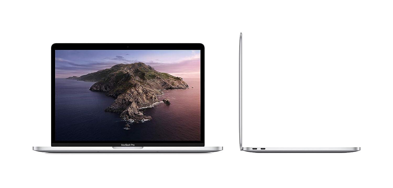 New Apple MacBook Pro (13-inch, 8GB RAM, 128GB Storage) - Silver