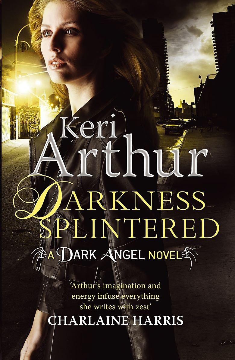 Darkness Splintered (Dark Angels) ebook