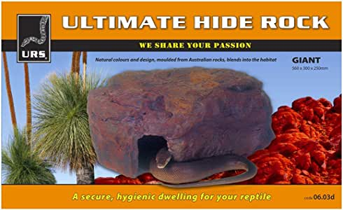 URS Reptile Hide