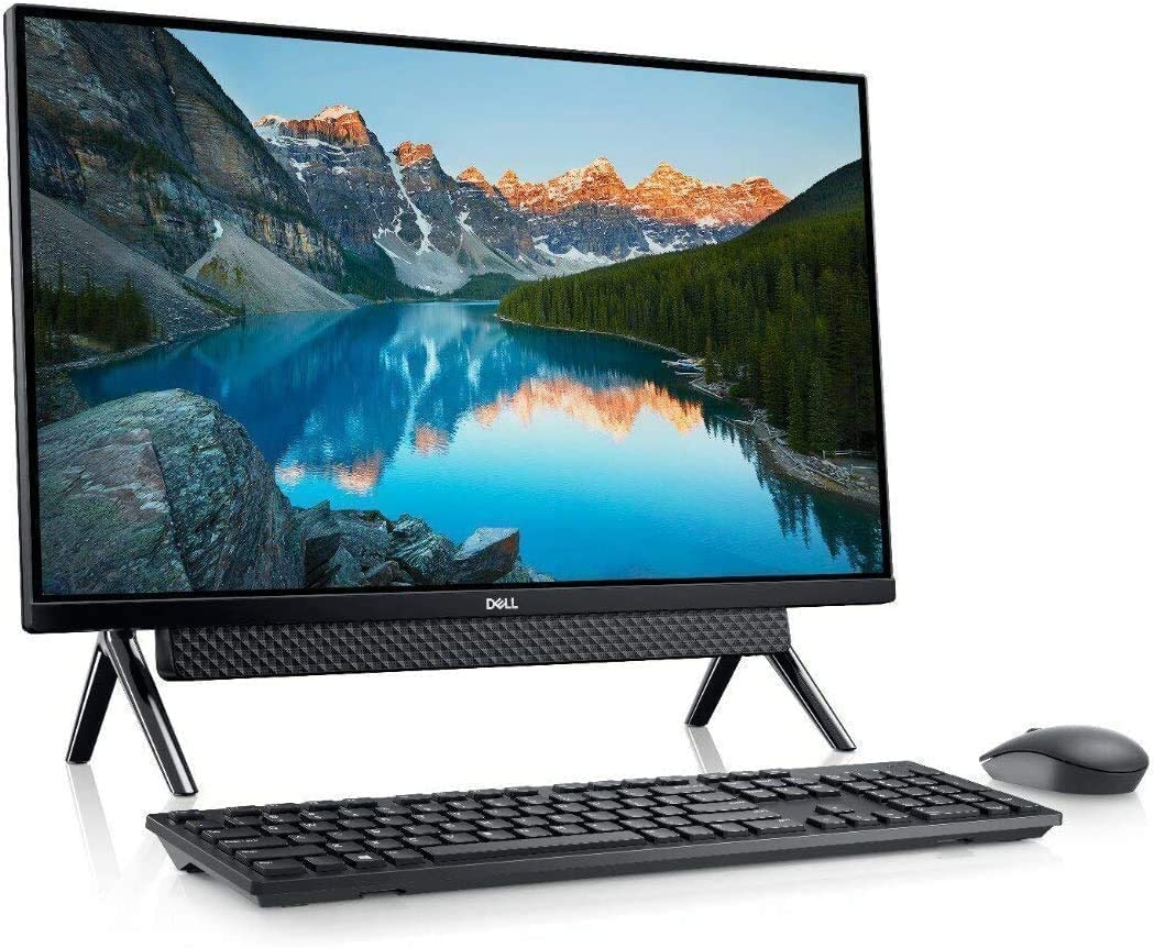 Latest Dell Inspiron 7000 All-in-One Desktop 27
