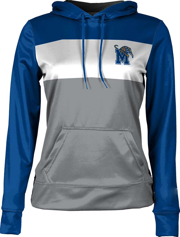 Prime School Spirit Sweatshirt University of Memphis Girls Pullover Hoodie