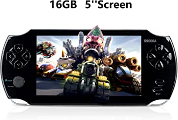 JHSD Handheld 16GB 5