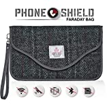 Faraday Bags for Key Fob and Cell Phone Signal