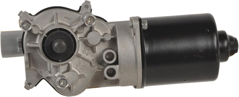 Cardone Select 85-4028 New Wiper Motor