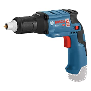 Amazon.com: Bosch Professional Gtb 12V-11 Cordless Drywall ...