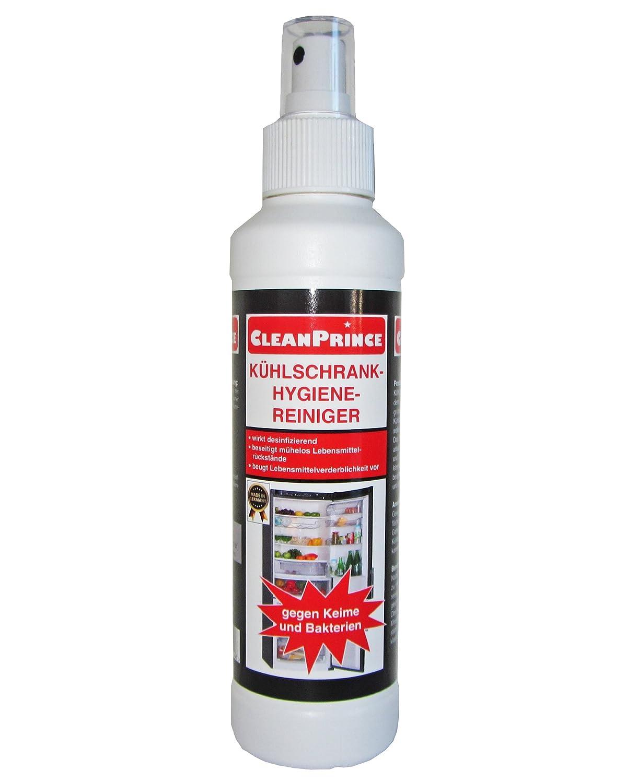 Cleanprince Nevera Higiene Limpiador 250ML Cocina Limpiar ...