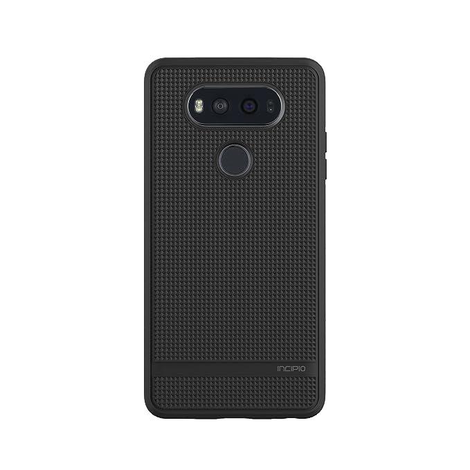 outlet store 98d02 480c3 Incipio NGP Advanced Case for LG V20 Smartphone - Black