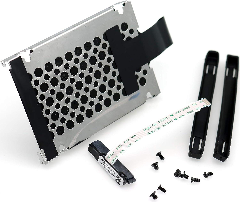 Dea4GO - Conector para Disco Duro SSD de 12 Pines de 2,5 Pulgadas ...