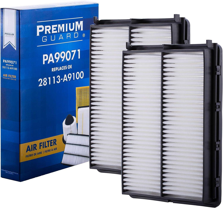 Filtre à airpour Hyundai Santa Misionero I KIA MAGENTISFiltre Filtre à air filtre à air