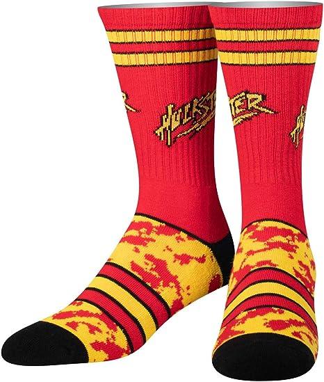 Odd Sox Unisex Hulkamania Socks