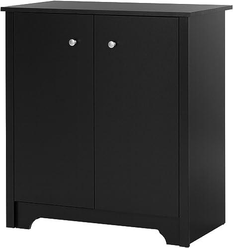 South Shore Small 2-Door Storage Cabinet