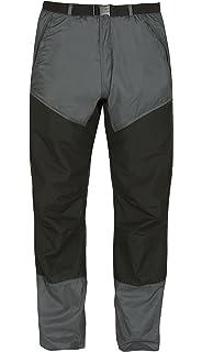"Páramo Aspira Trousers Black 44/"" x 31.5/"""