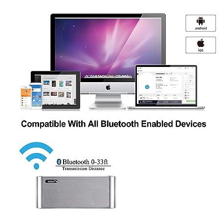 Bluetooth Speaker FM Radio 12ad42d5aa