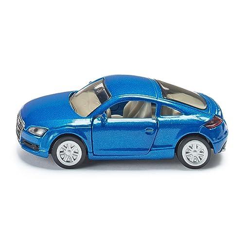 Siku - 1428 - Véhicule sans piles  -  Audi TT - 1,64 ème