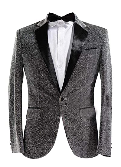 Men s Suit Tuxedos Tuxedo Party Suit Jackets Suits 1 Piece Clásico Suit  Jacket Blazer with Men s Fashion Button Boy  Amazon.co.uk  Clothing 237479b2e44