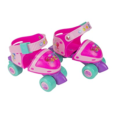Shimmer and Shine 2678 Roller: Toys & Games