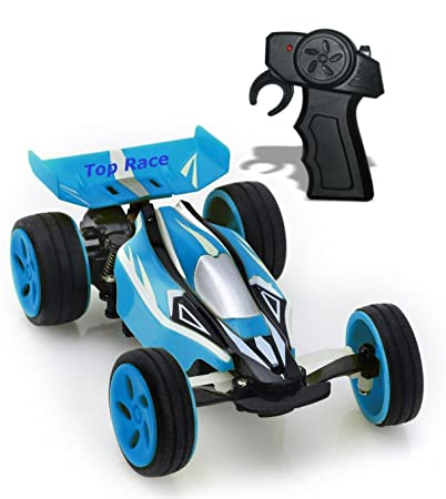 Buy Top Race Extreme High Speed Remote Control Car Latest Design Fastest Mini Rc Ever Online At Low Prices In India Amazon In